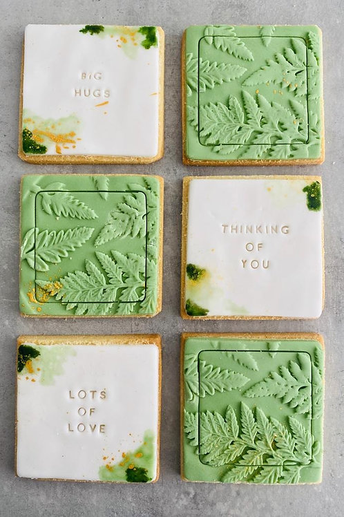 The 'Thinking of You' Biscuit Box