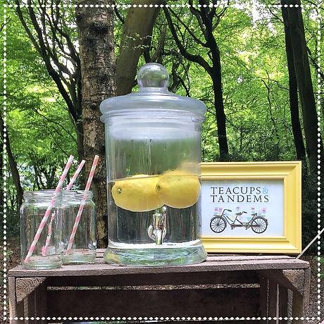 Teacups_and_Tandems_Buckinghamshire_Wedding_Events_Props_Glassware_Jars_Drinks_Vintage