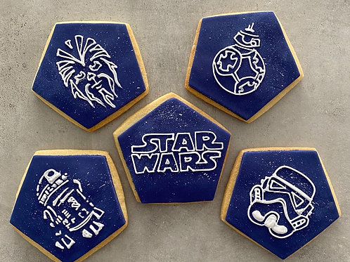 'The Star Wars' Box
