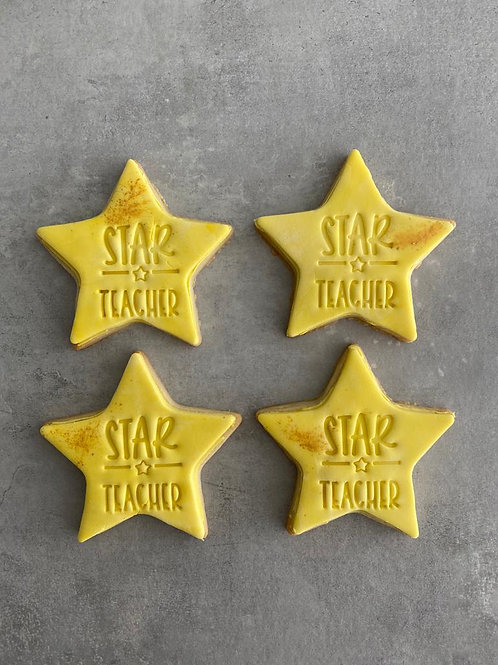 'Super Star Teacher'