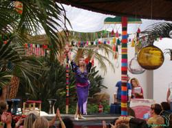 הופעה לנשים דתיות מיה טולדנו
