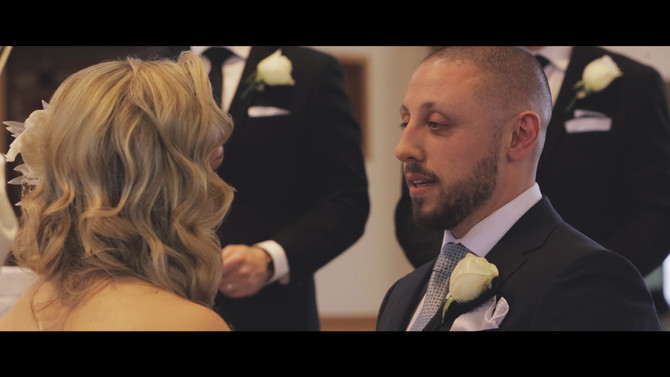 Melody & Steve, a Paramount Eventspace wedding