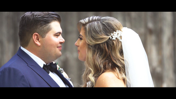 Natalie & Jarek, a wedding filmed at the Lakeshore Convention Centre, in Mississauga, On.