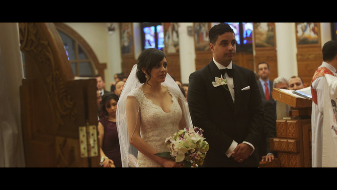 Ebram & Christine, a Liberty Grand wedding