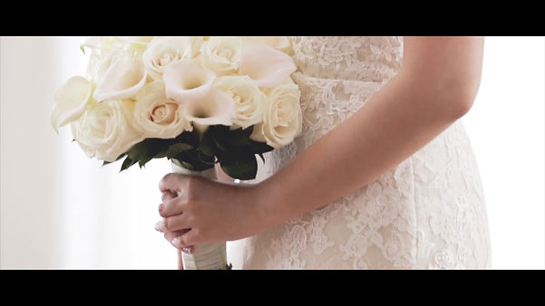 The beautiful bouquet.