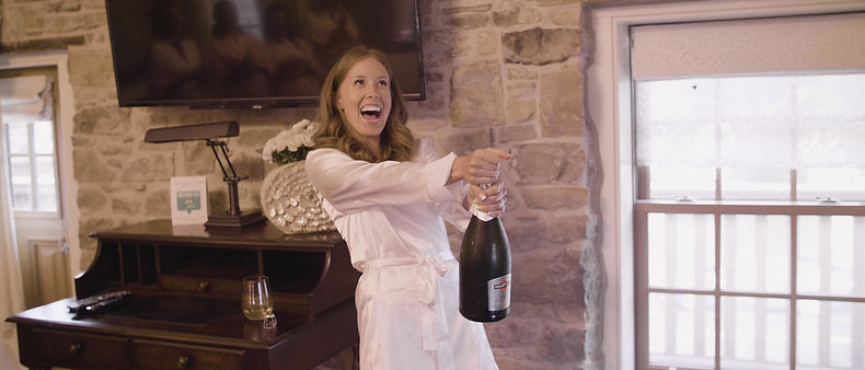 Bride with champagne.jpg