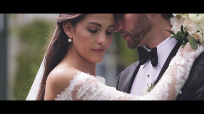 Adrijana & Daniel, a wedding filmed at the Capital Banquet Centre