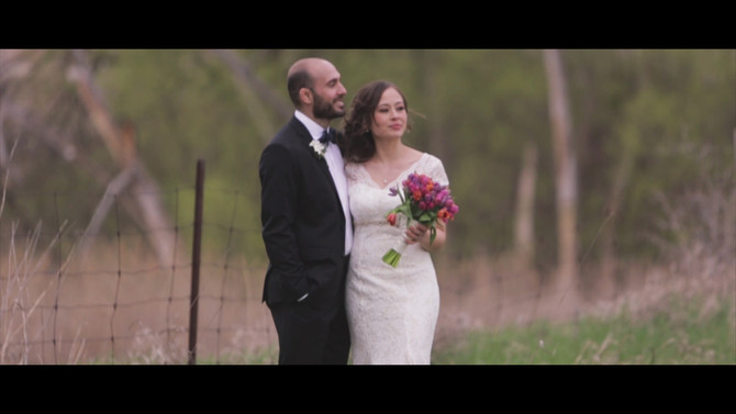 Dara & Chris, a Terrace Banquet Hall wedding