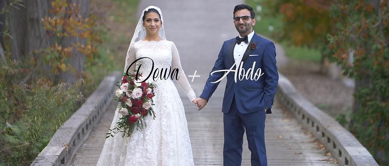 Dewa and Abdo