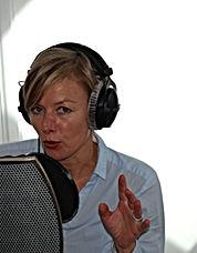 Voice over Fleurine Hugo Kalf