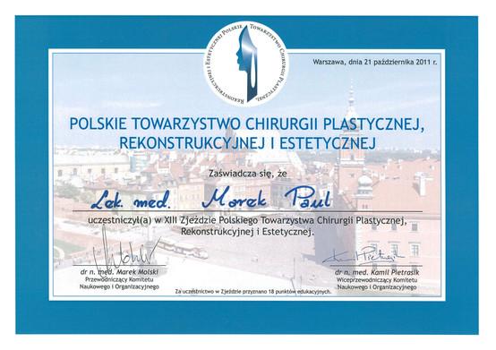 PTCHPRiE Warszawa