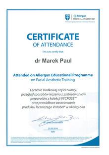 Allergan Institute 2016