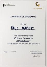 Bozner Symposium
