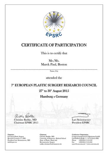 European Research Council 2015