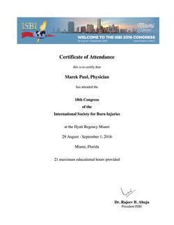18th ISBI 2016 - Miami 08.2016