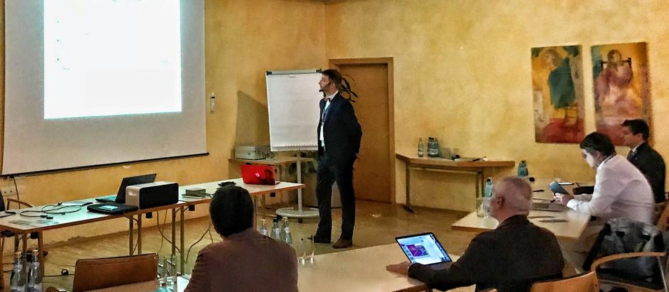 Kolejny raz w Bolzano - 8th Bozner Plastic Surgery Symposium