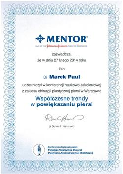 Mentor II