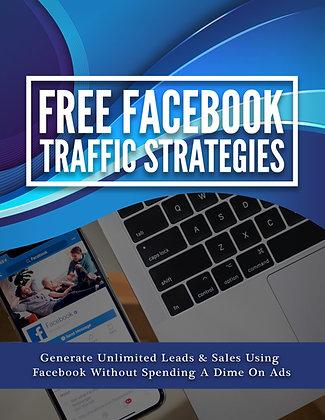 Free Facebook Traffic Strategies (SUPER Bundle)