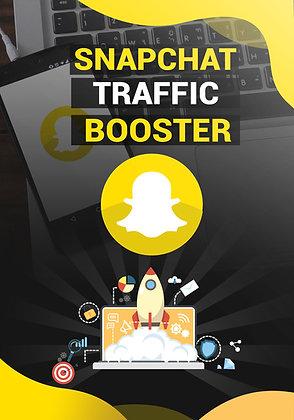 SnapChat Traffic Booster