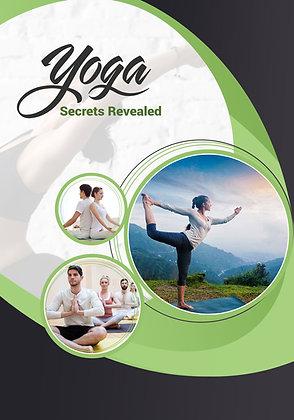 Yoga Secrets Revealed