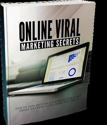 Online Viral Marketing Secrets