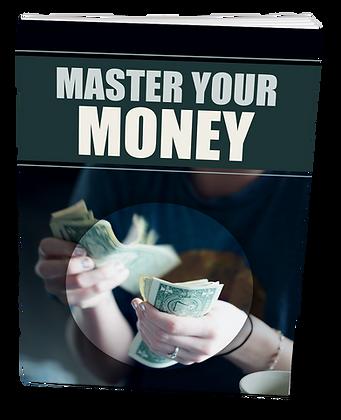Master Your Money