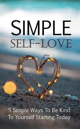 Simple Self-Love