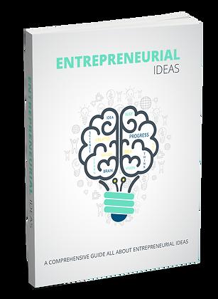 Entrepreneurial Ideas
