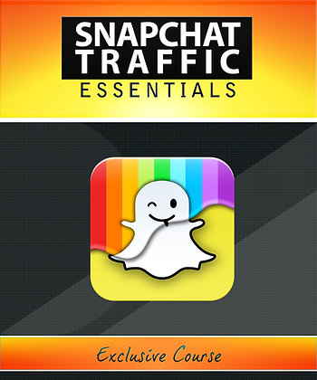 SnapChat Traffic Essentials