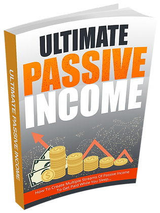 Ultimate Passive Income - Earn While You Sleep