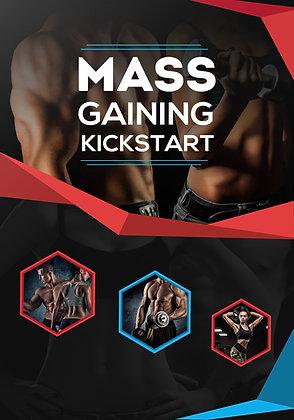 Mass Gaining Kickstart