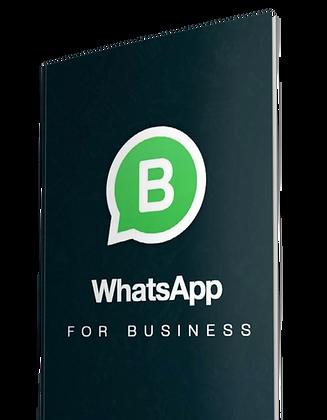 WhatsApp for Business eMagazine