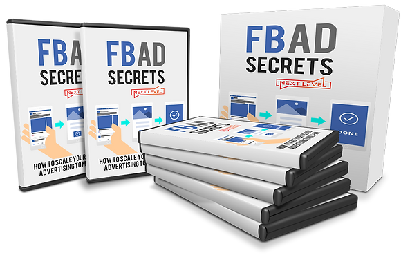 Facebook Ad Secrets Video Course