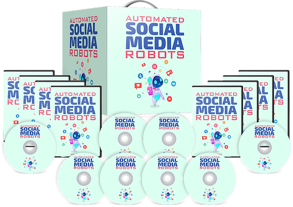 Automated Social Media Robots Course