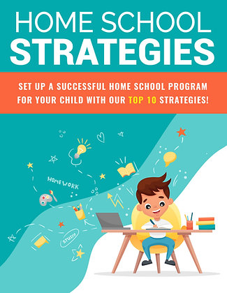 Home School Strategies