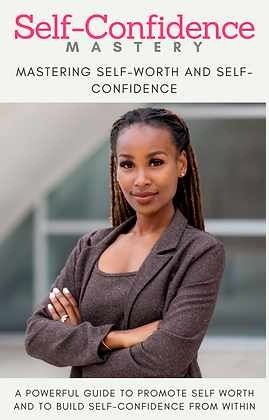 Self-Confidence Mastery