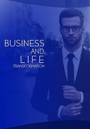 Business and Life Transformation