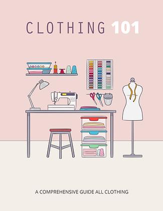 Clothing 101