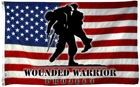 Wounder Warriors Project