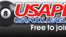 USA Pool League Is Underway!