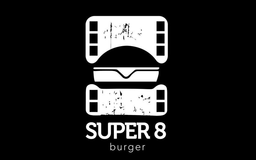 Super-8-burger