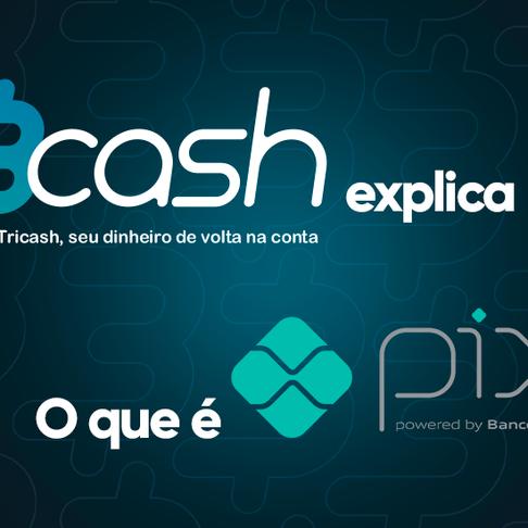 App 3cash explica: O que é Pix