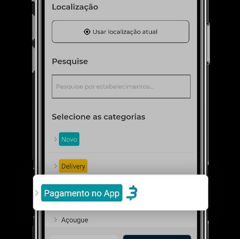 App 3cash lança pagamento com SALDO do App!