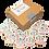 Thumbnail: DIA DE MUERTOS Paint Your Own Cookies Kit, Butter Recipe, Pack of 12