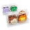 Thumbnail: ANIMALS Hand Decorated Cookies, Chocolate Recipe, Pack of 12