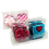 Thumbnail: LOVE Hand Decorated Cookies, Chocolate Recipe, Pack of 12