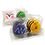 Thumbnail: EASTER Hand Decorated Cookies, Chocolate Recipe, Pack of 12