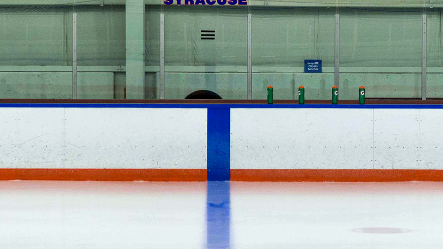 Men's Hockey Club Searching For New Head Coach