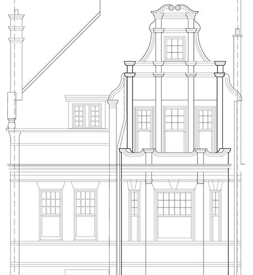200_PRO PROPOSED FRONT ELEVATION A3-001.