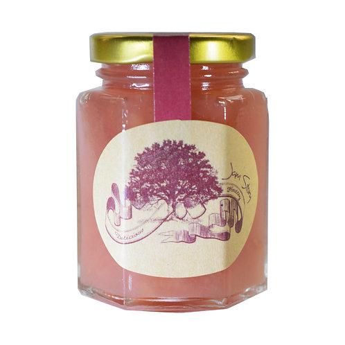 水蜜桃果醬 Peach Jam